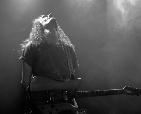 Jackboard - Maurin Live, Foto: Rahel Kolland